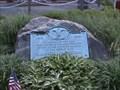 Image for World War I Memorial, Pompton Lakes, NJ