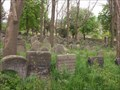 Image for židovský hrbitov / the Jewish cemetery, Libochovice, Czech republic