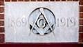 Image for 1909 - Masonic Temple - Deer Lodge, MT