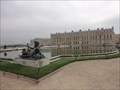 Image for The Palace of Versailles by Al Stewart  -  Versailles, France
