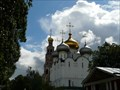 Image for Novodevichy Convent - Moscow - Russia