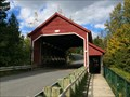 Image for Pont Paul-Émile Giguère, Ulverton, Qc