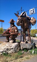 Image for The Miner - Yreka, CA