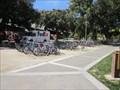 Image for Memorial Union Bike Tender - Davis, CA