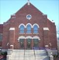 Image for 1924 - United Methodist Church - Paola, Ks
