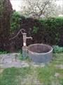 Image for Pumpe im Schrebergarten Gartlage - Osnabrück, NI, Germany