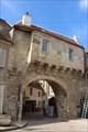 Image for Porte Guillier - Semur-en-Auxois, France