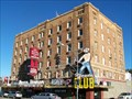 Image for  Historic Hotel Nevada and Gambling Hall, Ely Nevada