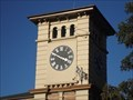 Image for Kempsey Post Office Clock Tower - NSW, Australia