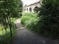 Image for Lune Aqueduct Access Steps - Lancaster, UK