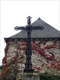 Image for Croix de la Route de Saint-Martin-le-Beau (Lussault-sur-Loire, Centre, France)