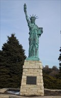 Image for Statue of Liberty Replica - Kansas City, Mo.
