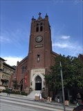 Image for Old St. Mary's Cathedral - San Francisco, CA