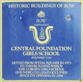 Image for Central Foundation Girls School - Bow Road, London, UK
