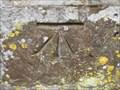 Image for Cut Mark - All Saints Church, Church Lane, West Parley, Dorset