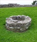 Image for Draw Well - Castell Llansteffan - Carmarthenshire, Wales.