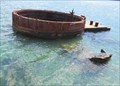 Image for Wreck of the USS Arizona (BB-39) - Pearl Harbor, Oahu, HI