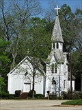 Image for Christ Church Episcopal - San Augustine, TX