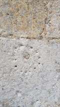 Image for Scratch Sundial - St Peter - Stonesby, Leicestershire
