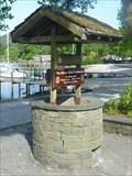 Image for Waterhead Wishing Well - Ambleside, Cumbria, England, UK.