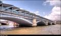 Image for Blackfriars Railway Bridge (London)