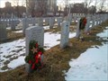 Image for Fort Massey Cemetery - Halifax, Nova Scotia