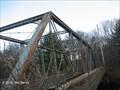 Image for Harris Street Truss Bridge - Taunton, MA