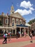 Image for Hall of Presidents - Lake Buena Vista, FL