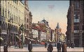 Image for Ulice Na Príkope (1916) - Praha, Czech republic