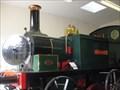 Image for Penrhyn Castle Industrial Railway Museum and Model Room - Llandygai, Bangor, Gwynedd, North Wales, UK