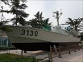 Image for Chinese Type 24 Missile Boat - Beijing, China