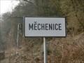 Image for Když je v Praze abnormální hic - Mechecnice, Czech Republic