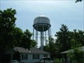Image for ROELAND PARK - Water Tank