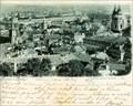 Image for Lesser Town - Prague, Czech Republic
