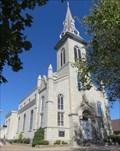 Image for Restoration of Iconic Westphalia Church Under Way - Westphalia, MO