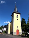 Image for Bell Tower of Lutheran Church St. Gereon, Berkum - NRW / Germany