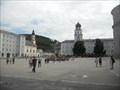 Image for Residenzplatz - Salzburg, Austria