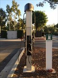 Image for Charge Point Station (South) - Irvine, CA