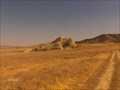Image for Painted Rock - Carrizo Plain National Monument