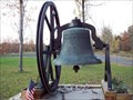 Image for Wolcott First United Methodist Church Bell - Wolcott, NY