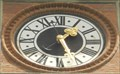 Image for Evangelische Christuskirche Clock - Salzburg, Austria