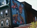 Image for Boxers on Broad Street - Philadelphia, PA