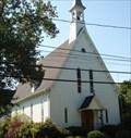 Image for Grace Episcopal Church - Waverly, NY, USA