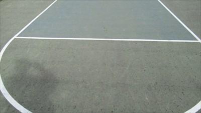 Court Close Up