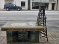 Image for Conroe art bench project debuts downtown - Conroe, TX