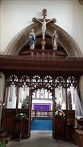 Image for Rood Screen - St Wilfrid - North Muskham, Nottinghamshire, UK