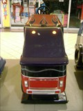 Image for Red Truck - Bayfield Mall - Barrie Ontario