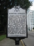 Image for Sumter Street (40-83)