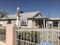 Image for Harrison House, a reminder of Las Vegas' segregated past, becomes a landmark