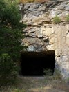 Quarry Cave, opening 20